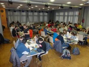 Mathematikwettbewerb