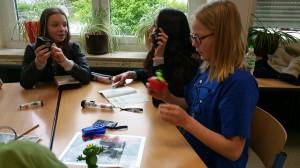 Nachhaltigkeitsseminar in Dortmund
